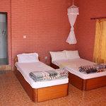 Hotel Parkside Room