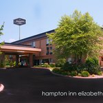 Welcome to Hampton Elizabethtown!
