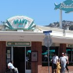 Brad's Restaurant - Pismo Beach