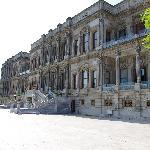 Palastbereich des Hotels