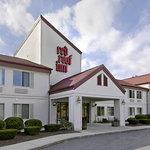 Red Roof Inn - Loudon