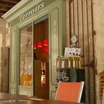Restaurant Terroirs