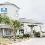 Welcome to Americas Best Value Inn