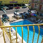 Photo de Golden Rail Motel