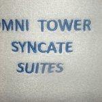 Foto de Omni Tower Syncate Suites