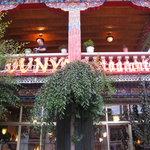 Dunya Restaurant