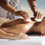 Sea-shell massage
