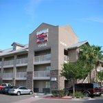 InTown Suites Phoenix South