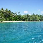island stopoff between dives