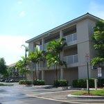 InTown Suites Fort Lauderdale