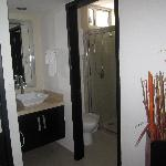 Bathrooom Area
