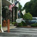 Prince Street Cafe & Bakery