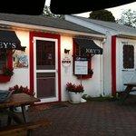 Joey's Pizzeria Foto
