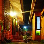 maeloegyi bungalows in mae sariang
