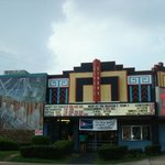 Silver Screen Theater
