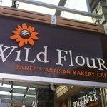 Foto de Wild Flour- Banff's Artisan Bakery Cafe
