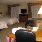 Room/Beds