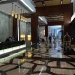 Photo de Yuexi Peninsula International Spa Resort