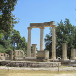 Photo de TaxiKatakolo Tours to Ancient Olympia by Stamos
