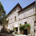 Photo de La Rocca di Mantignana