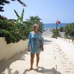 Rheme Beach Foto