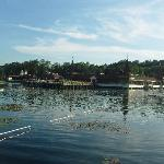 Lake Hevis