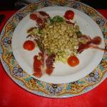 Restaurante La Borda Foto