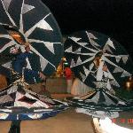 Traditonal Arab Folk dance