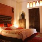 habitación Warda