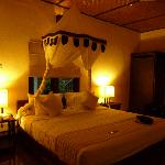 Chambre Villa Indah - Ubud