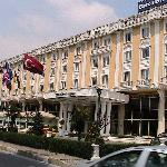Photo de Eresin Hotels Topkapi