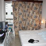 Esperia Hotel Room