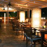 Soenchi's Dining Area