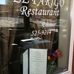 Le Parigo Restaurant