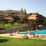 Photo of Hotel Coto del Valle