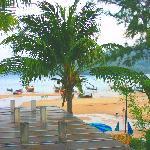 Foto de Benjamin Resort
