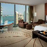 Deluxe Bay View Guest Room