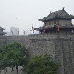 le mura possenti