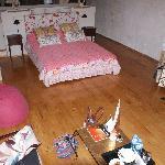 La chambre