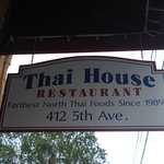 Foto de Thai House Restaurant
