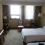 Mandarin New Henderson Hotel Foto