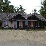 Photo de Belle plage suite