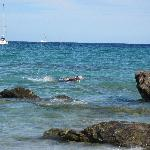 Tamarone beach