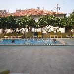 B block pool