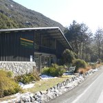 Arthur's Pass Visitor Center