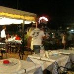 Bar Caffe' Nautilus