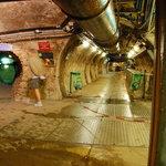 Main Tunnel