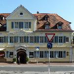Romantikhotel und Weinhaus Messerschmitt