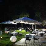 Terraza Lounge Guitiriz Golf Club