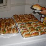 Delcious Sandwiches!